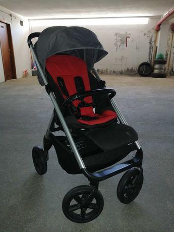 Trio easy walker para bebé