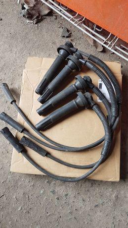 Высоковольтные провода субару ej201