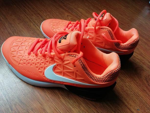 Sapatilhas Ténis Nike Zoom Cage 2