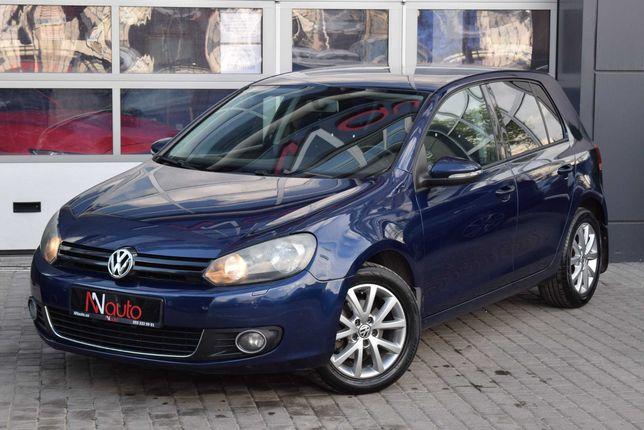 Volkswagen Golf Автомобиль
