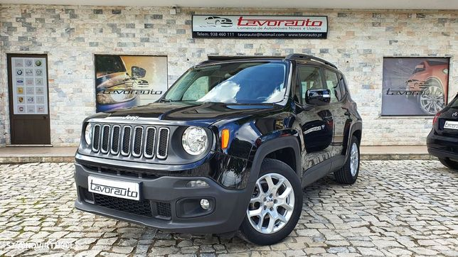 Jeep Renegade 1.4 T LIMITED