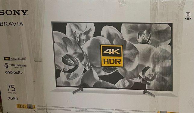 Телевізор SONY KD75XG8096BR2