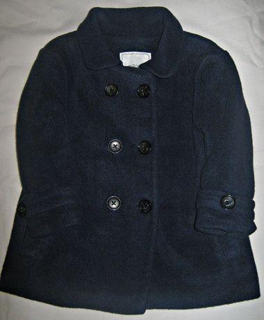 Пальто куртка NEXT от 1 до 3 лет