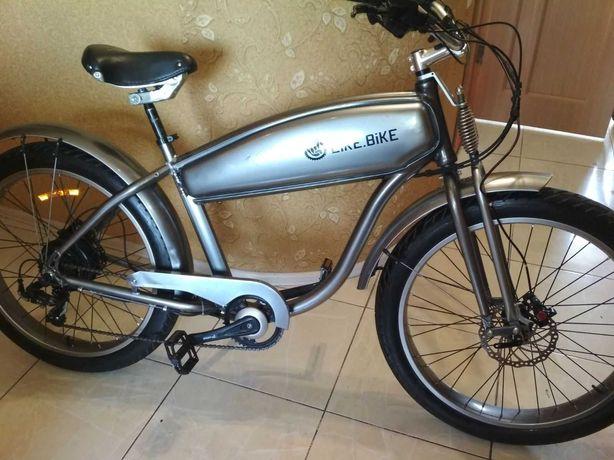 Электровелосипед like-baike