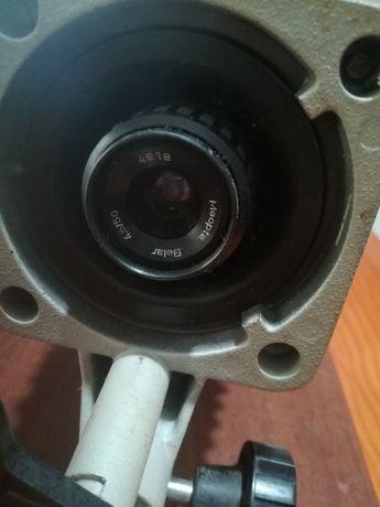 vendo Ampliador de fotografia Opemus 3 de 35 mm com temporizador