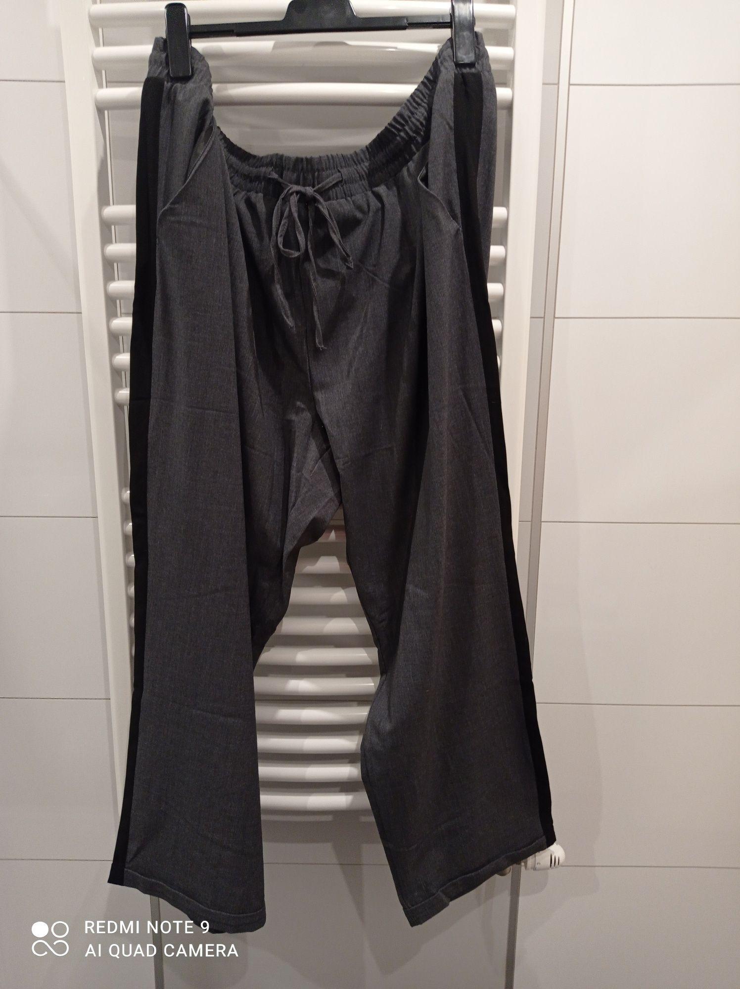 Spodnie damskie rozmiar 58 - nowe.