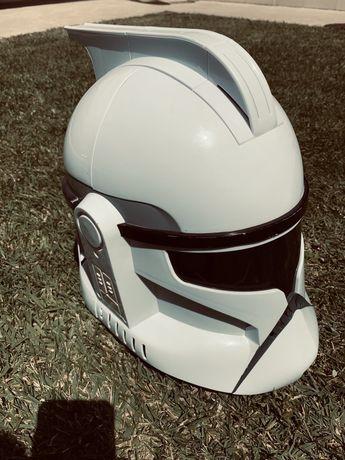 Capacete Star Wars Hasbro 2008