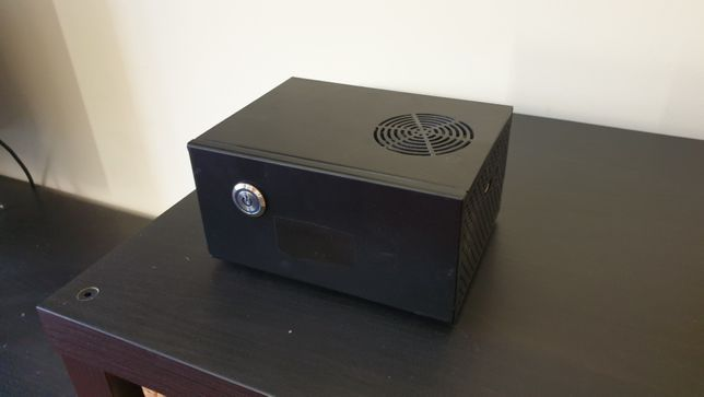 Raspberry Pi 3B+ Storage Expansion System