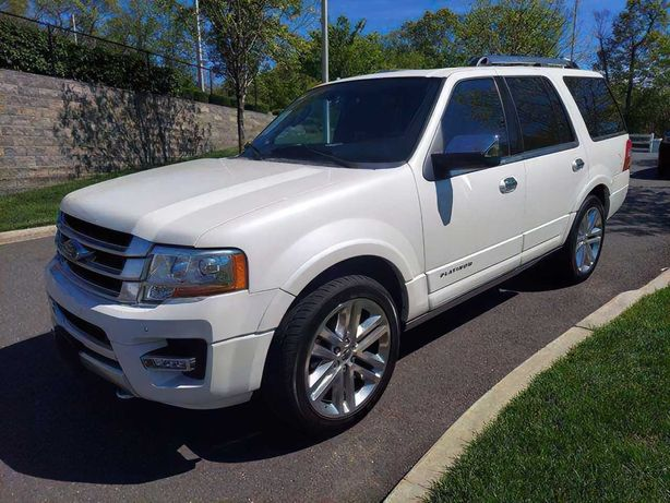 Ford Expedition 2016 продам