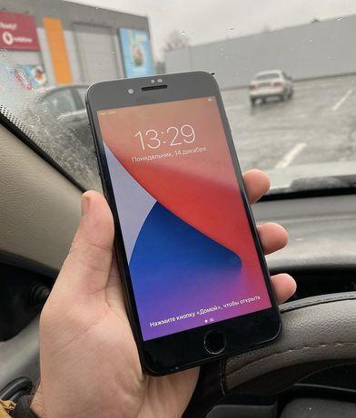 Iphone 8+ {plus)