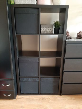 Regał Ikea KALLAX