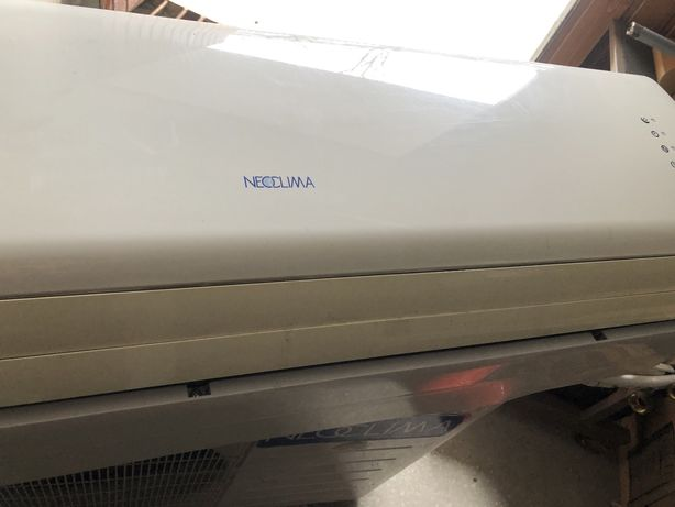 Кондиціорен Neoclima NS24ASN обігрів 70м