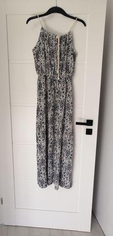 Sukienka długa