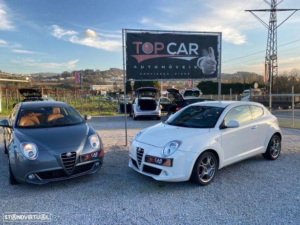 Alfa Romeo MiTo 1.3 JTD SPORT ( GPS )
