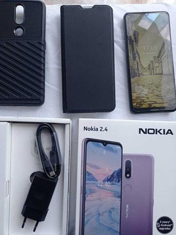 Smartfon Nokia 2.4