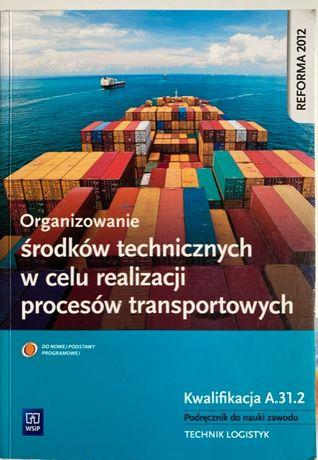 Org. Środk. Techn. w celu realizacji procesów transportowych
