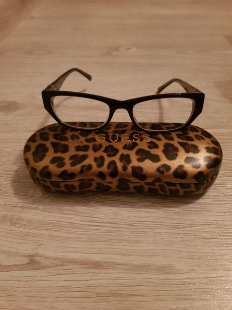 Okulary oprawki GUESS