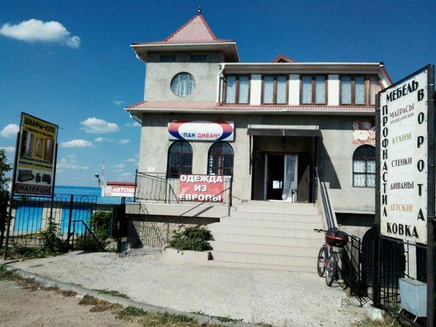 Продам 2-этажный дом с мансардой с.Кучурган