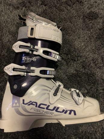 Buty narciarskie Fischer Vacuum