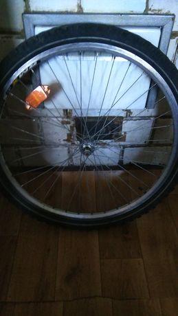 Części do roweru