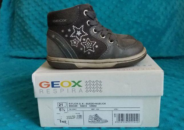 Buciki Geox 21