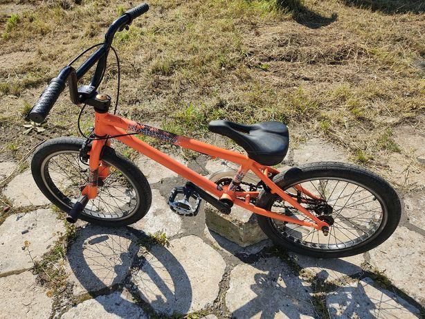 Rower BMX Muddyfox koła 20 cali