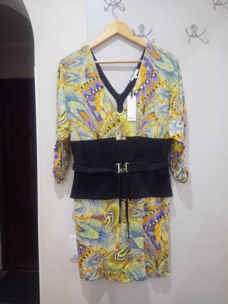 Платье Италия М