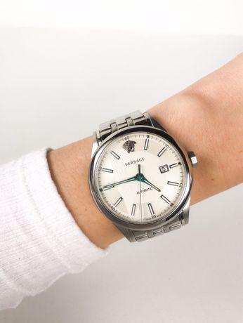 Оригинальные мужские часы от versace , оригінальний чоловічий годинник