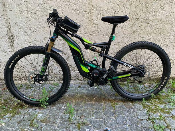 Ebike - Bicicleta elétrica Cannondale Moterra 2
