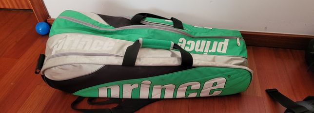 Saco Prince para tennis, padel ou squash