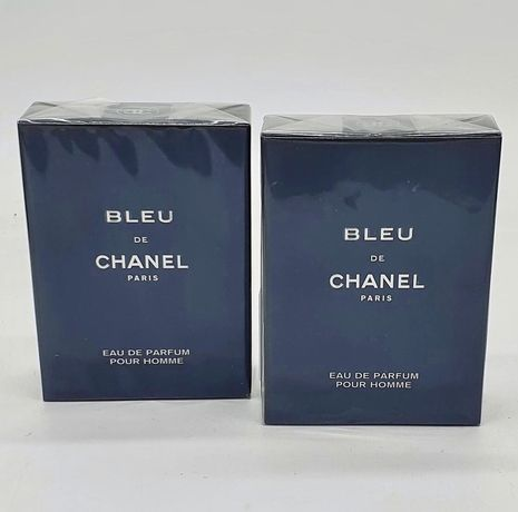 Bleu de chanel Оригинал eau de parfum шанель блю 100ml мужские духи