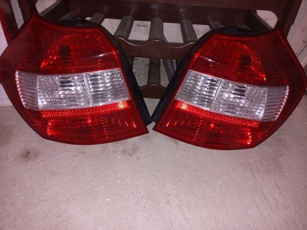 Lampy do BMW E81