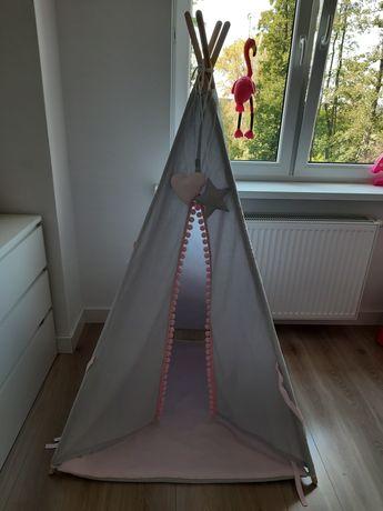 Tipi namiot wigwam