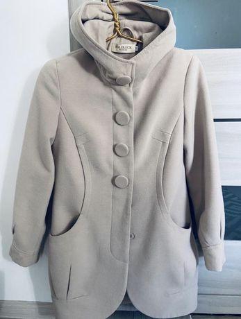 Пальто беж