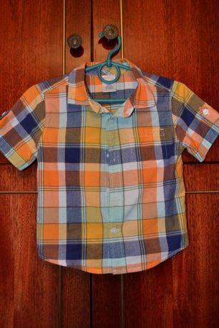 Рубашка Gymboree б/у