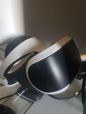 Ps4 VR realidade virtual