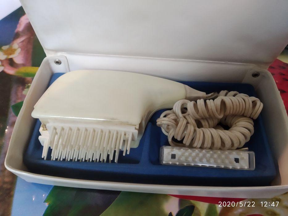 Продам массажную электрическую щетку Авдеевка - изображение 1