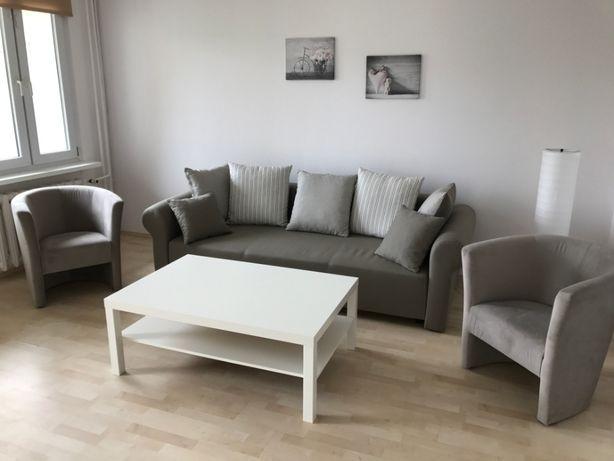 Do wynajęcia 2 pokojowe – 50 m2- Kiepury