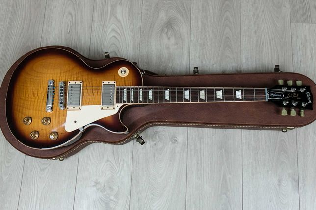 Gibson Les Paul Traditional 2016 Desert Burst