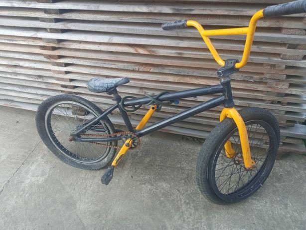 Продам BMX б/у..