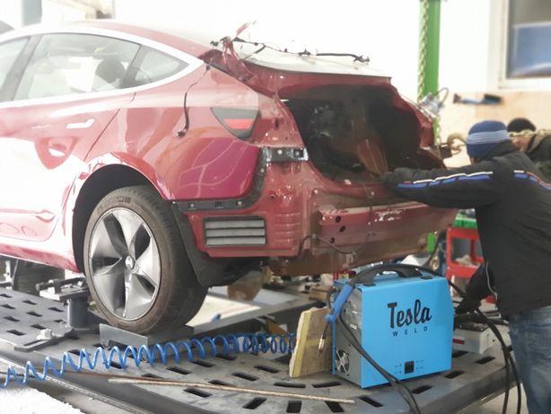 Покраска автомобилей, кузовной ремонт