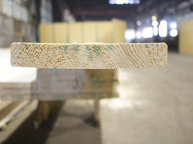Deska świerk skandynawski. 27x193mm - dł. 5,1m. Mikołów.