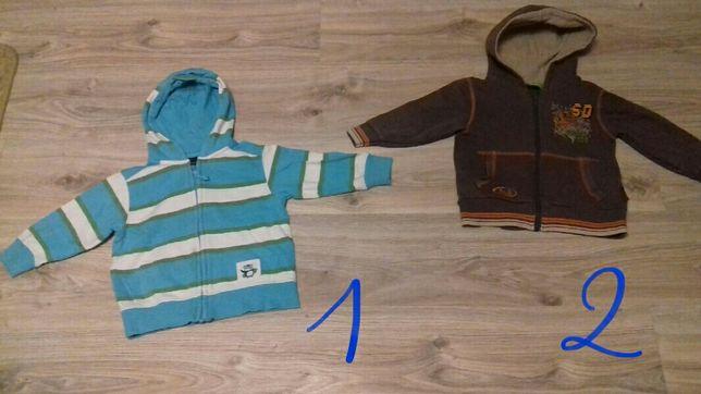 Bluza,bluzy chłopięce 92, 98-104