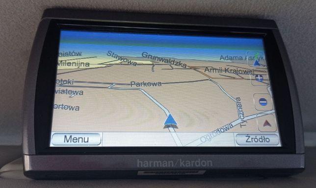 Luksusowa nawigacja Harman Kardon GPS-910 lub zamiana