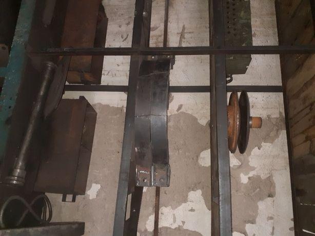 Хомут для прессов-грануляторов комбикорма ДГ, ДГВ