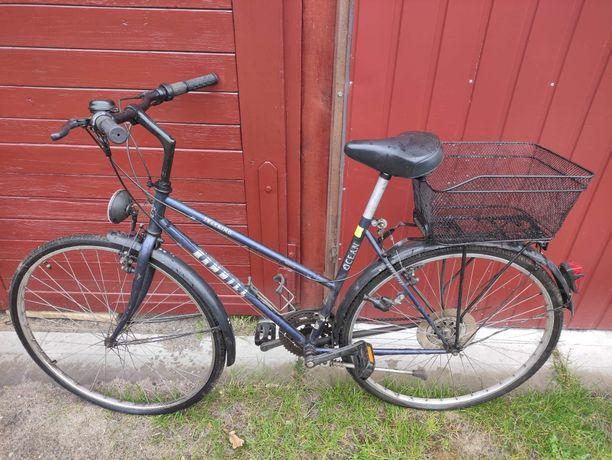 Sprzedam rowery . 3szt