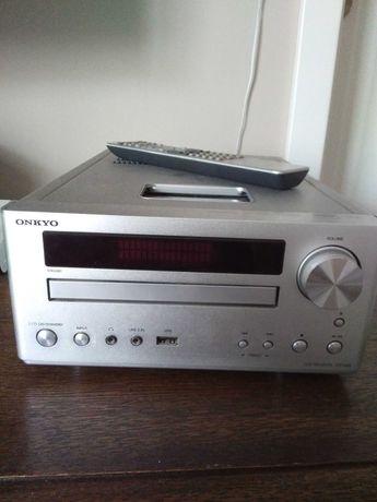 Dvd receiver DR 645 Onkyo