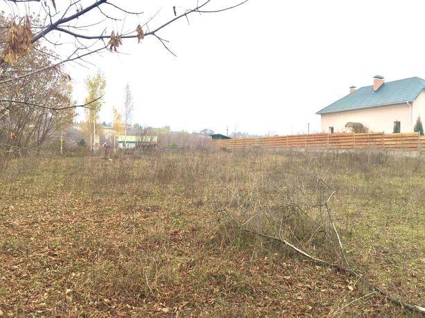 Продам участок, с.Великие Дмитровичи, 24 сотки, под жилую застройку