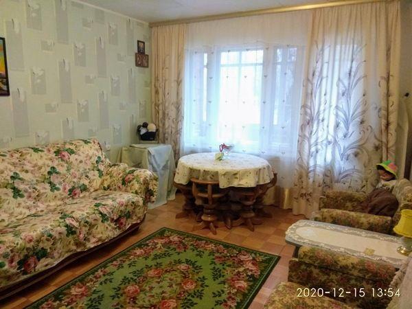 Продам 3-х ком. квартиру в Славутиче (Рижский к-л)
