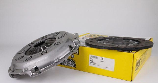 Комплект сцепления,демфер(маховик) Volkswagen T4,T5,ЛТ Фольксваген